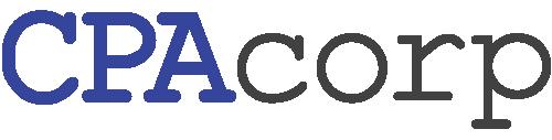 CPA Corporation Retina Logo